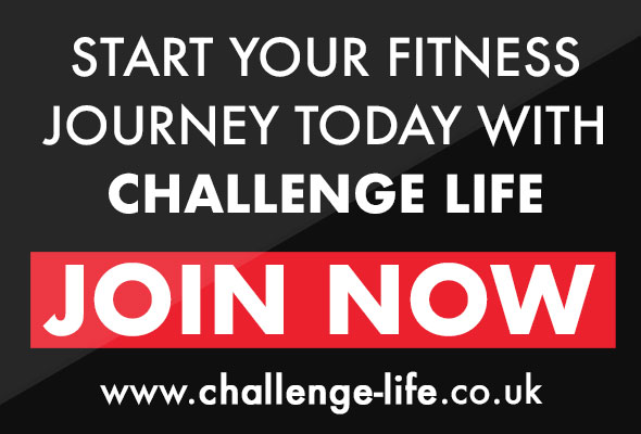 Join Challenge Life